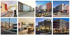 Home2 Suites by Hilton franchise