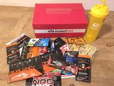 October's JackedPack revealed! Check out the supplements in this month's box. Join today for DOUBLE the samples + a free shaker cup in your 1st box! http://www.findsubscriptionboxes.com/a-closer-look/jackedpack-october-2016-box-spoilers/?utm_campaign=coschedule&utm_source=pinterest&utm_medium=Find%20Subscription%20Boxes&utm_content=JackedPack%20October%202016%20Box%20Spoilers%20%2B%20Double%20Samples%20and%20Free%20Gift  #JackedPack
