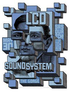 LCD Soundsystem!!!!