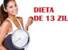 Dieta de 13 zile, dieta anului. Slăbești garantat 10 kilograme în 13 zile Metabolism, Sport, Diet, Drop Weight Fast, Deporte, Sports