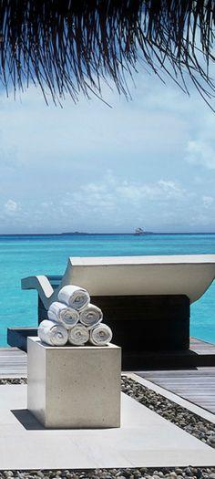 Taj Exotica Resort & Spa, Maldives | LOLO