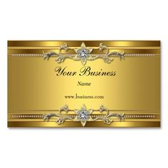 328 Best Jeweler Business Cards Images Business Cards
