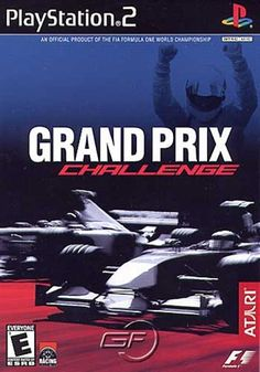 Playstation 2, Grand Prix, Juegos Ps2, Melbourne House, Games Box, I Am Game, World Championship, Courses, Challenges