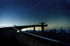 Clingmans Dome: highest point in the Great Smoky Mountains National Park & highest point in Tennessee!