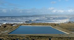 The Rock Pool at Westward Ho! (by ARG_Flickr on Flickr).