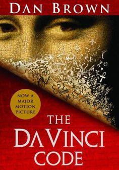 The DaVinci Code, Dan Brown