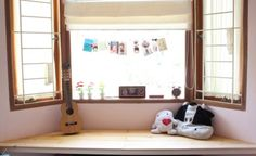 My current bay window ♥