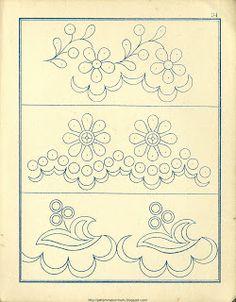 Free Easy Cross, Pattern Maker, PCStitch Charts + Free Historic Old Pattern Books: ALEXANDRE No 179