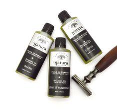 Shaving oil for Men and Women Pre-shave Oil for all Skin | Etsy Natural Lips, Natural Skin Care, Oils For Men, Pre Shave, Shaving Oil, Shave Gel, Handmade Gift Tags, Flower Oil, Hemp Oil