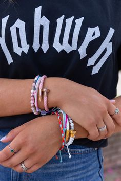 Christian Bracelets, Christian Jewelry, Christian Clothing, Christian Shirts, Christian Charities, Out Of Style, Graphic Tees, Jesus Faith, Bible