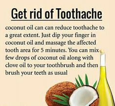 Toothache!