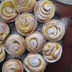Baking Recipes, Cake Recipes, Dessert Recipes, Finland Food, Finnish Recipes, Around The World Food, Cocktail Desserts, Sweet Pastries, My Dessert