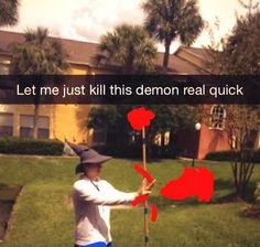 @ScallywagChris on Twitter shared us this epic SnapChat. Great job!   #RuneScape