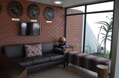Corporate project, KZN Gallery Wall, Couch, Frame, Projects, Furniture, Design, Home Decor, Picture Frame, Log Projects