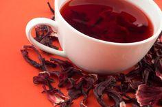 Dieta do chá de hibisco elimina até 4 quilos em 15 dias | BOA FORMA