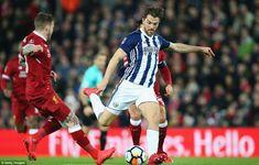 Highlight ลิเวอร์พูล 2-3 เวสต์บรอม ไฮไลท์ฟุตบอลวันนี้เอฟเอคัพอังกฤษ Liverpool 2-3 West Bromich FA Cup English