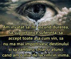 Da, știu e greu. Drama, Sad, Feelings, Quotes, Dramas, Quotations, Qoutes, Quote, Sayings