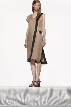 NUBU MUSTLA dress