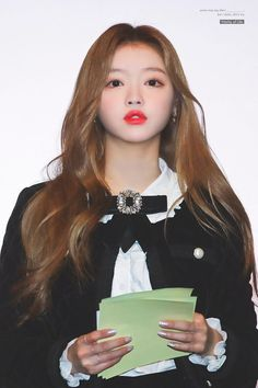 Find images and videos about girl, kpop and beauty on We Heart It - the app to get lost in what you love. Kpop Girl Groups, Korean Girl Groups, Kpop Girls, Asian Woman, Asian Girl, Pretty Girls, Cute Girls, Oh My Girl Yooa, Ailee