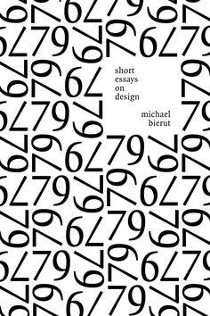 79 short essays on design download