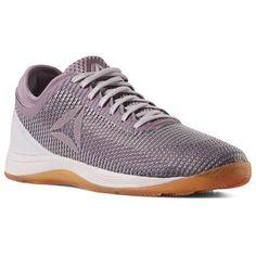 c3fb00da90bfdc Reebok Shoes Women s CrossFit Nano 8 Flexweave® in Ashen  Lilac Nobleorchid Urbanviolet Size 6.5 - Training Shoes