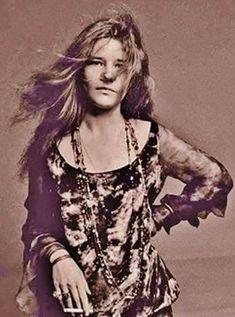 "Janis Joplin: ""On stage I make love to different people, then I go home alone. Janis Joplin, Acid Rock, Woodstock, Rock And Roll, Divas, Hippie Man, Amy Winehouse, Jimi Hendrix, Thing 1"