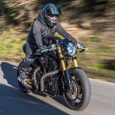 """""""Mi piace"""": 8,737, commenti: 9 - CAFE RACER  caferacergram (@caferacergram) su Instagram: """" by CAFE RACER 