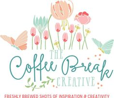 """What is The Coffee Break Creative? It's a jolt of fresh brewed inspiration and creativity delivered to your inbox every Monday morning! It's a pretty, motivating, informative, fun, and always 100% caffeine free monthly subscription.Sometimes, Monday can hit us pretty hard. We find ourselves hunched over our computer, groggy and feeling very """"meh"""" about everything that crosses our path. This is the creative kick in the butt to help get our day going…"""