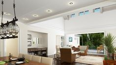 MHK ARCHITECTURE AND PLANNING / Naples Residential Architecture