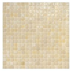 #Sicis #Natural Birch 1,5x1,5 cm | #Murano glass | on #bathroom39.com at 176 Euro/box | #mosaic #bathroom #kitchen