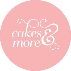 Logo design for Cakes & More Bakery