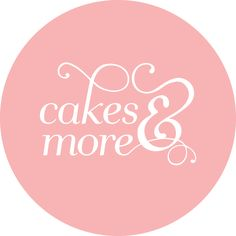 Logo design for Cakes & More Bakery