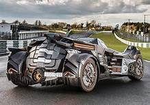 batman arkham knight batmobile in real life - Yahoo Image Search Results Batman Arkham Knight Batmobile, Gumball 3000, Knight Games, Mercedes Maybach, Lamborghini Gallardo, Rally, Antique Cars, Real Life, Bring It On