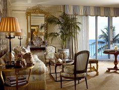 William R Eubanks Interior Design, Inc. - traditional - Living Room - New York - William R. Eubanks Interior Design, Inc.