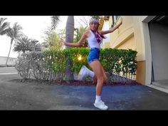 Electro House 2016 - Bounce Party Mix (Part 3) - Shuffle Dance (Music Video) - YouTube