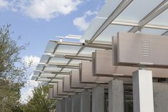 Gallery of Kimbell Art Museum Expansion / Renzo Piano Building Workshop - 26