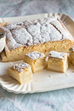 Step-by-step smart cake recipe - smart cake recipe smart cake recipe smart cake recipe Welcome to our website, We hope you are satis - Smart Cake Recipe, Flan Dessert, Desert Recipes, No Bake Cake, Love Food, Cake Recipes, Bakery, Deserts, Cooking Recipes