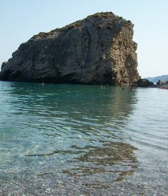 Kythira island south of Peloponnese Greek Beauty, Greek Islands, Places Ive Been, Beaches, Photo Art, Greece, Beautiful Places, To Go, Outdoors