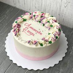 Тортик может быть не только с каким-то замудреным декором, вот так просто и красиво можно оформить тортик кремом Идею подсмотрели у @shunia_cake Тортик для дорогой @ibragimova___666 20см Вес 2300г Внутри Медовик + крем чиз Для заказа пишите в Директ или What's App +7 961 453 26 26 #тортлисыпатрикеевны#тортставрополь#домашняявыпечканазаказ#домашняявыпечканазаказставрополь#тортбезмастикиставрополь#кендибарставрополь#ставторт#детскийторт