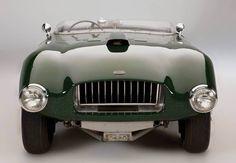 1953 Allard JR Roadster