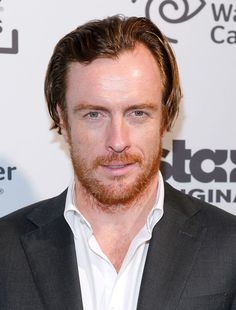 Toby Stephens (born 21 April 1969) is an English stage, television and film actor who has appeared in films in both Hollywood and Bollywood.