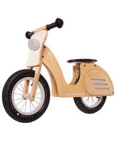 Prince Lionheart 'Whirl' Balance Bike