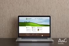 Desenvolvimento de site para o cliente: Angelin