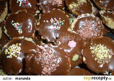 jsou moc dobré Cookies, Detail, Chocolate, Desserts, Food, Crack Crackers, Tailgate Desserts, Deserts, Biscuits