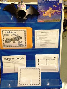Bat bookstudy!  Reading response and rubric for first graders!  Plus science, writing, math, and art too!