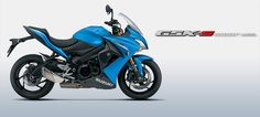 Suzuki Gsxs 1000f Bike Specifications , Price,Suzuki gsx1000f is an incredible sports bike, 4-stroke, 4-cylinder, liquid cooled,dohc engine , Features, Gallery.