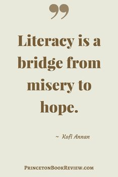 Through reading – a person learns to embrace and understand new concepts which lead to greater opportunity. #Quotes For The #Book Lover!