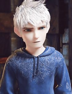 How much Jack Frost do I need? A Jack lot.