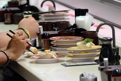 Sushi-go-round -- Japanese tradition served with technology ‹ Japan Today: Japan News and Discussion