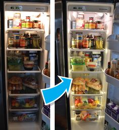 Picture of Upgrade Your Refrigerator Lighting